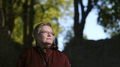 Catrin Hägbom.