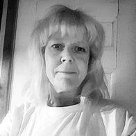 Birgitta Häggkvist.