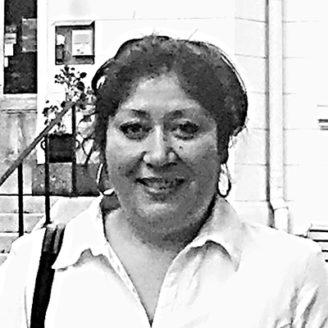 Lorena Ramos.