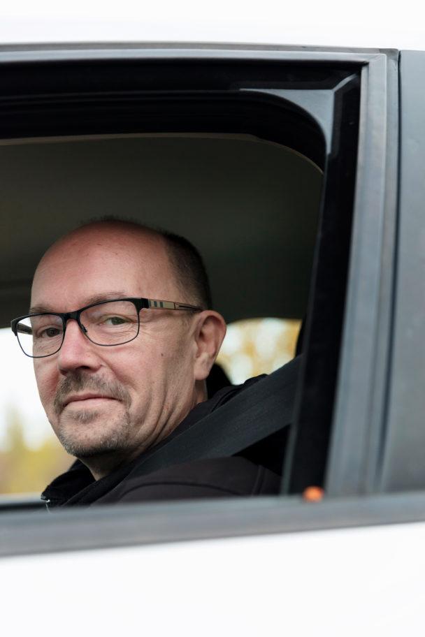 Jörgen Afvander.