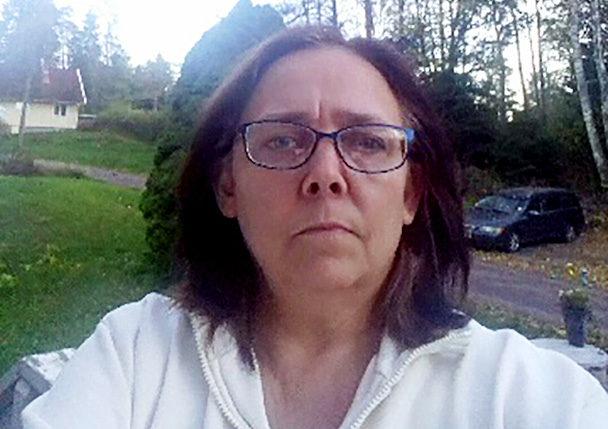 Maria Hoffman.
