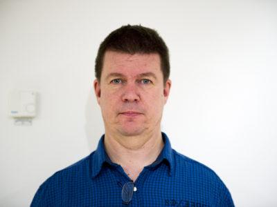 Peter Larsson, Kommunal.