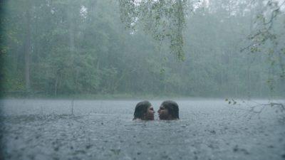 Tina och Vore i filmen Gräns.