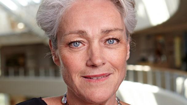 Agneta Jöhnk, SKL.