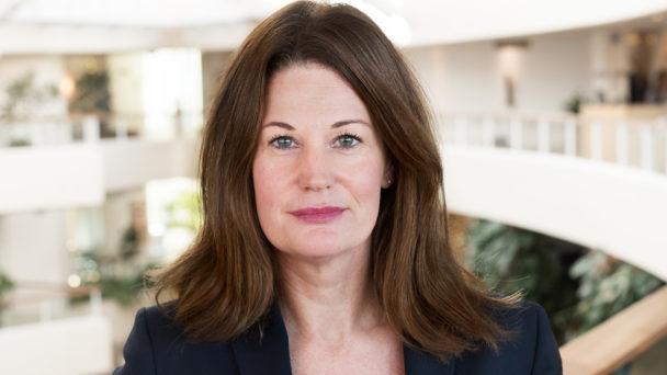 Jeanette Hedberg, SKL.