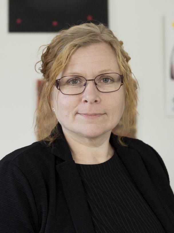 Anna Ohlsson.
