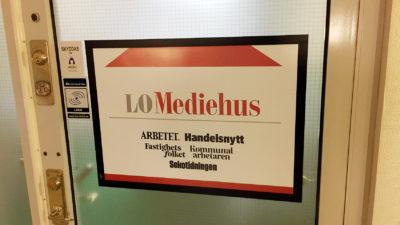 LO Mediehus.