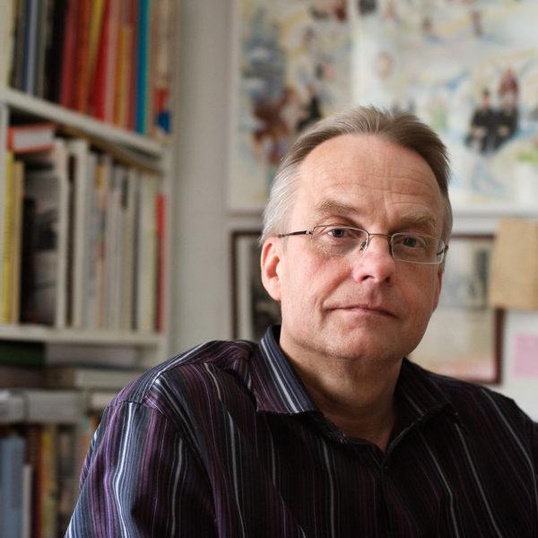 Mats Berggren.