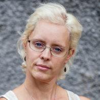 Linda Holmqwist.