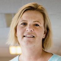 Ann-Sofi Andersson.