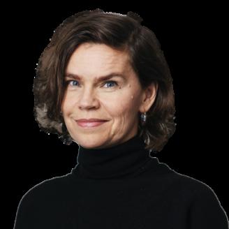 Pernilla Josefsson