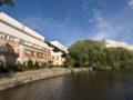 Universitetssjukhuset Örebro.