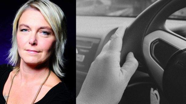 Anne Axelsson, skyddsombud för Kommunal.