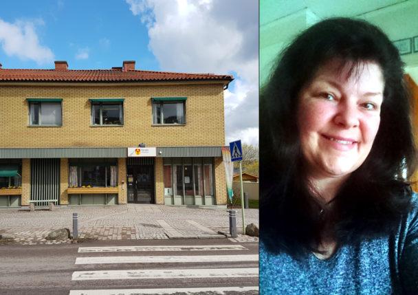 Monica Anderberg, Kommunal i Torsås.
