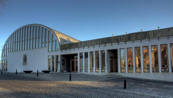 Medborgarhuset i Eslöv.
