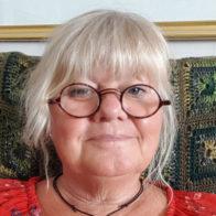 Anette Johansson, stödassistent.