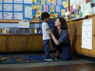 Kindergarten teacher.