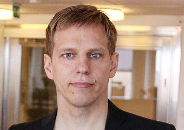 Thomas Nyström, Skolinspektionen.
