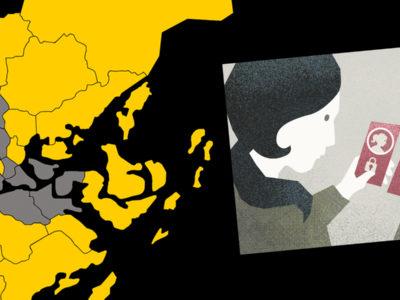Enklare Vardag har avtal med sju kommuner i Stockholmsområdet.