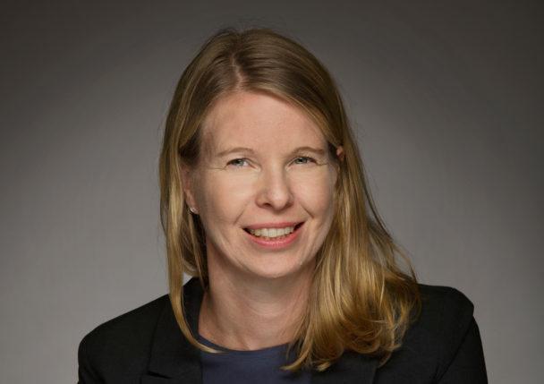 Cecilia Stenbjörn.