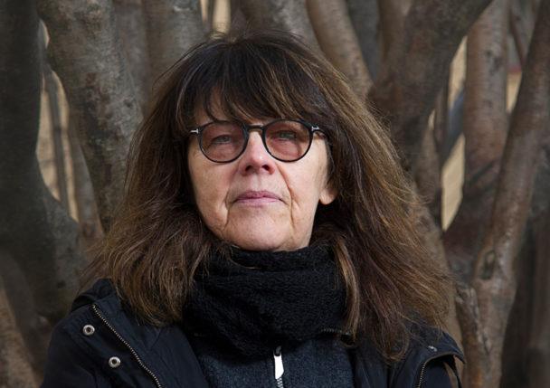 Helene Rådberg.