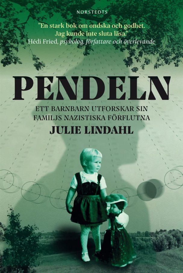 """""""Pendeln"""" av Julie Lindahl."""