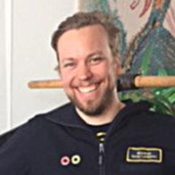 Simon Lundström.