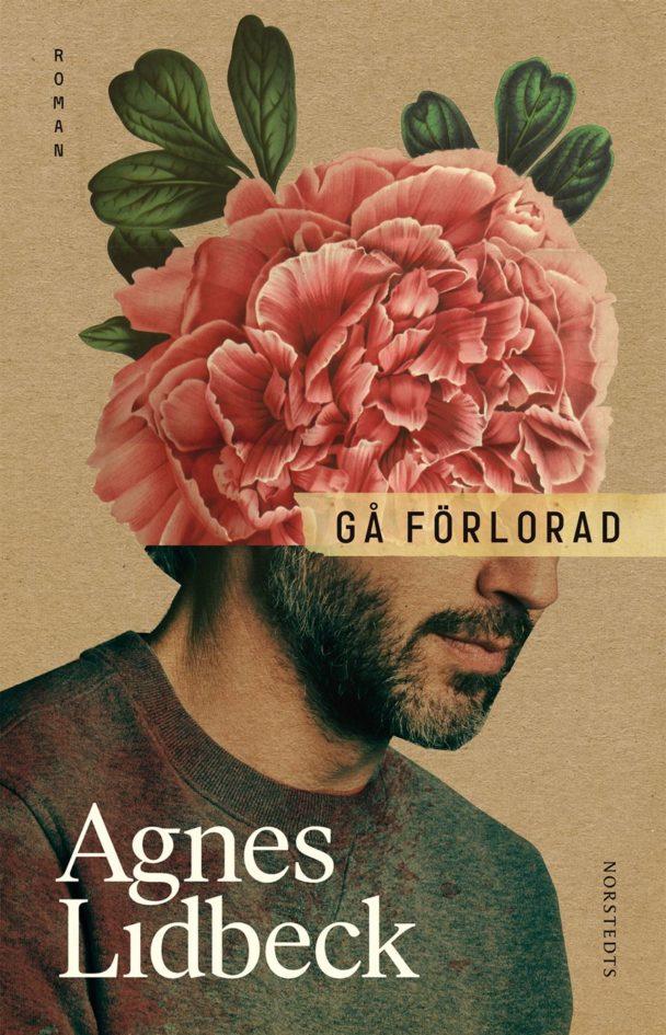"""""""Gå förlorad"""" av Agnes Lidbeck."""
