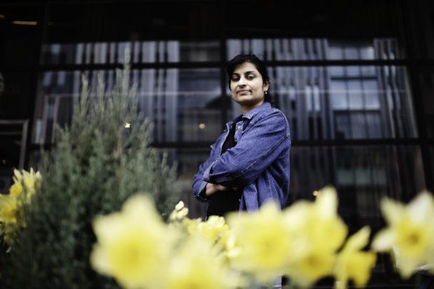 Rashita Chirakkal.