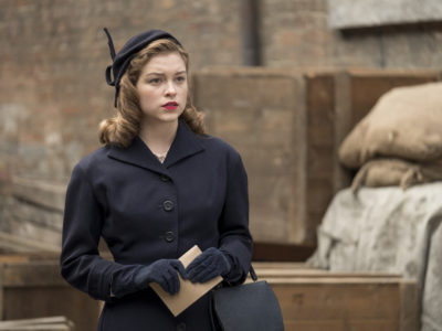 """""""Red Joan""""."""