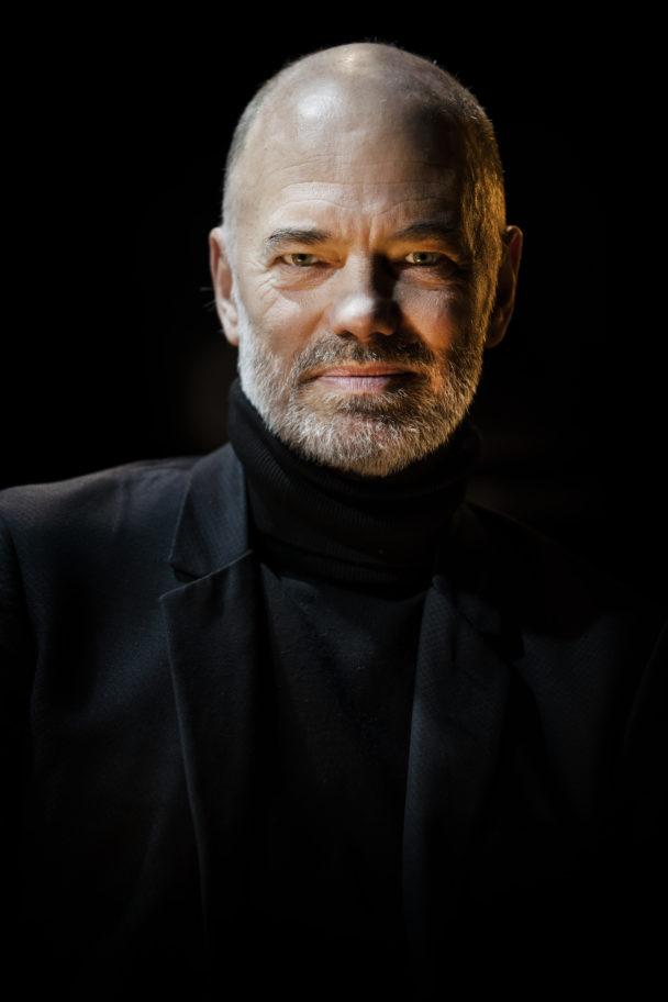 Niklas Hjulström.