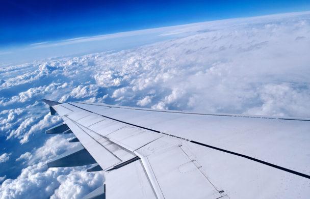Ska EU ha rätt att besluta om flygskatt?