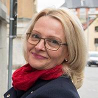 Heléne Fritzon.