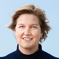 Karin Karlsbro (L).