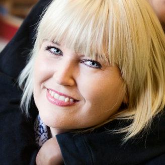 Veronica Kihlberg.