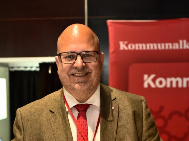 Karl-Petter Thorwaldsson, LO.