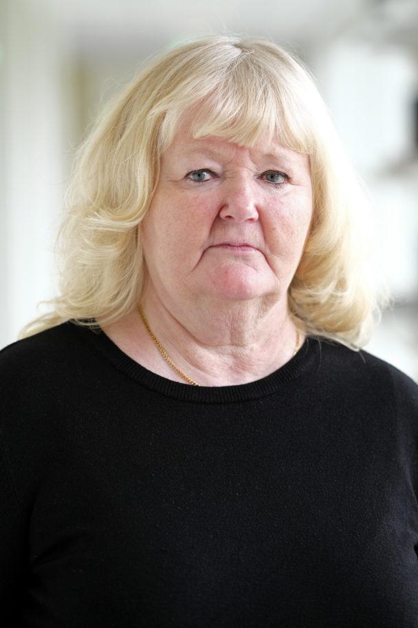 Pia Svärd.