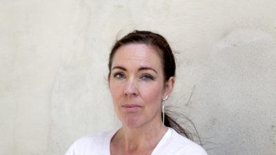 Jenny Westerstrand.