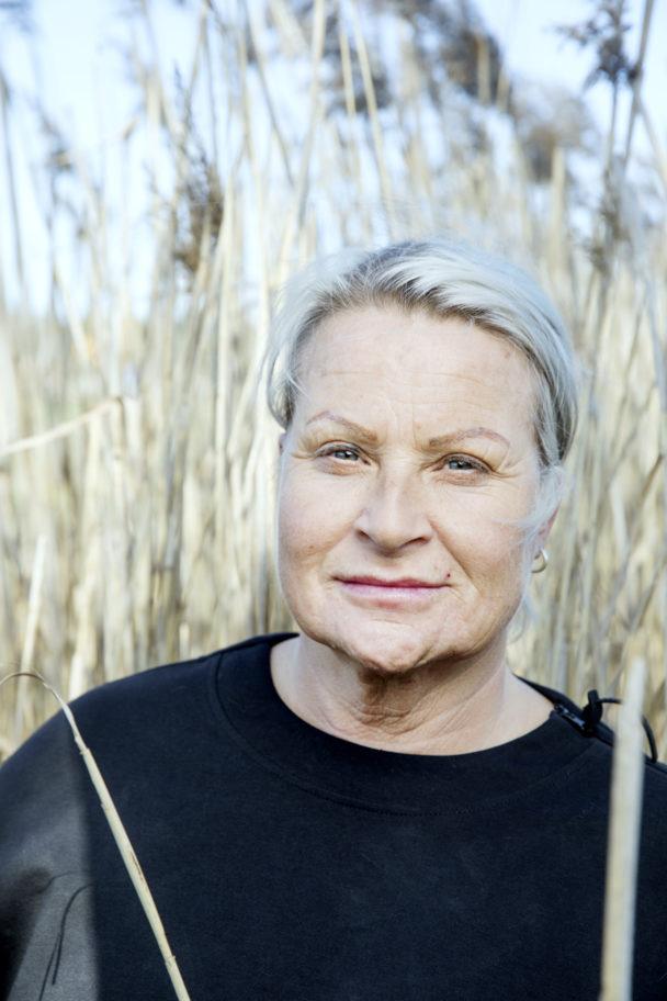 Susanne Bodin.