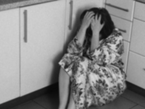 Depression (genrebild).