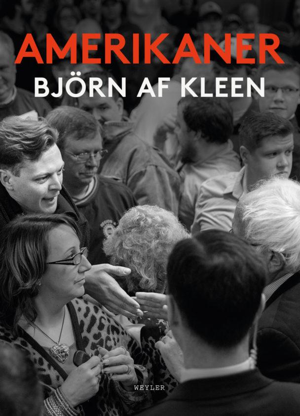 """""""Amerikaner"""" av Björn af Kleen."""