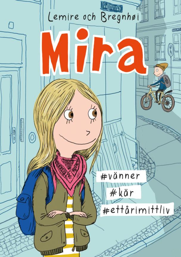 """Mira"" av Sabine Lemire & Rasmus Bregnhøi."
