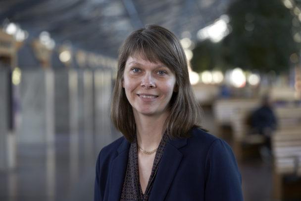 Hanna Björk, Västtrafik.