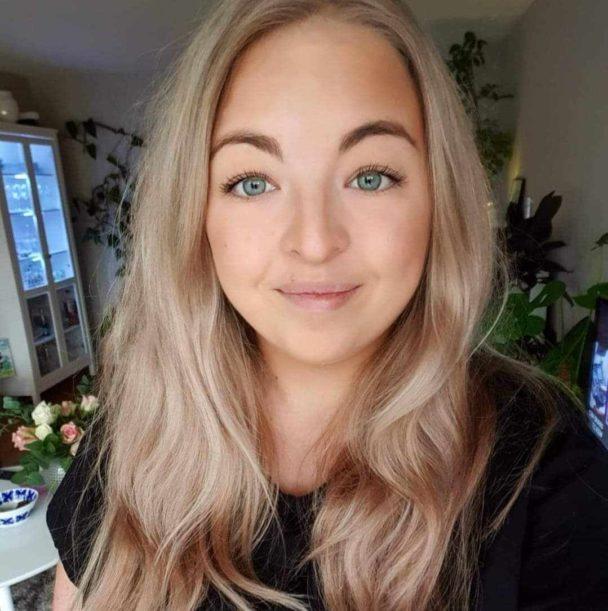 Emma Nilsson.