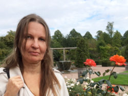 Catrin Jansson.