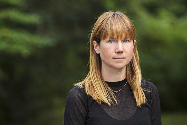 Johanna Rickne.