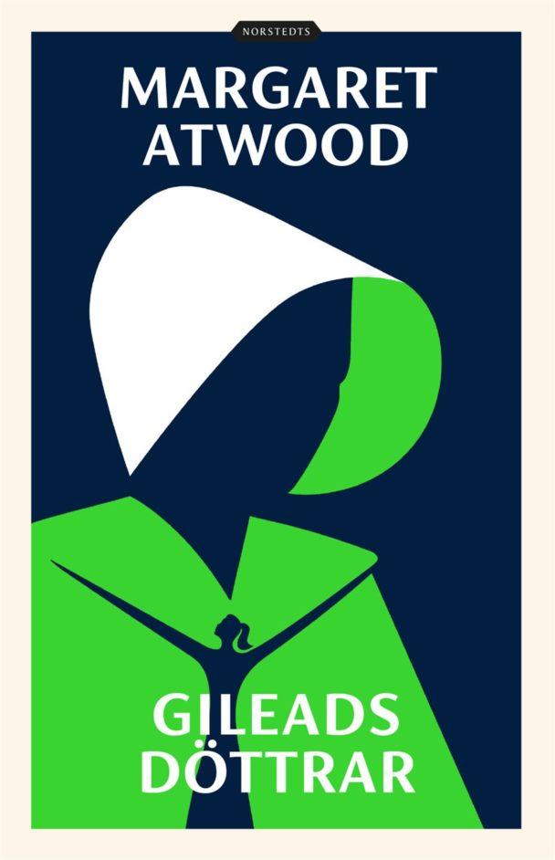 """""""Gileads döttrar"""" av Margaret Atwood."""