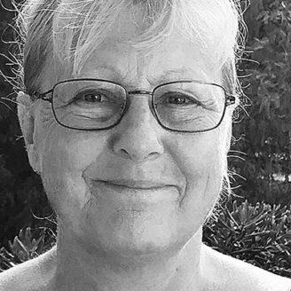 Marie Lundgren.