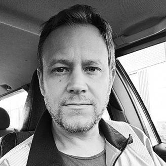 Daniel Björkström.