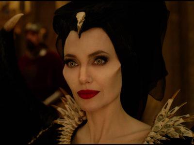 """Maleficent 2."""